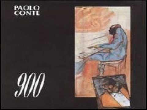 Paolo Conte - Pesce Veloce Del Baltico