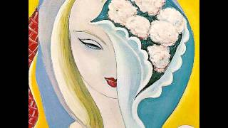 Watch Derek  The Dominos I Looked Away video
