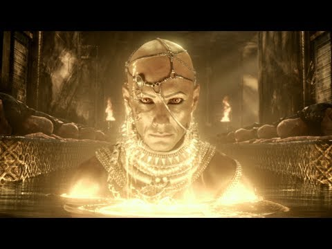 300: Rise of an Empire Trailer 2014 - Movie News [HD]