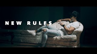 Download Lagu Dua Lipa - New Rules (Tyler & Ryan Cover) Gratis STAFABAND