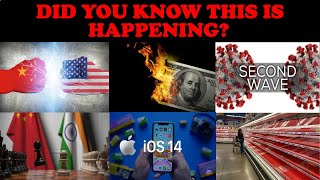 Video: Apple Smartphone iOS takes Humans closer to Transhumanism - TruthUnedited