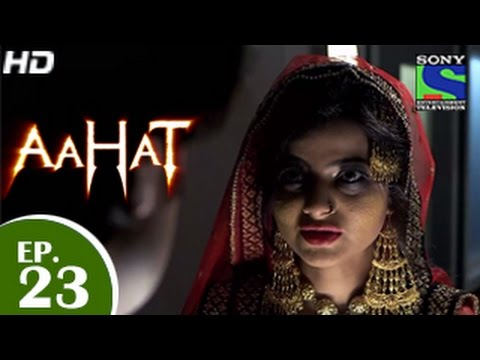 Aahat - आहट - Episode 23 - 13th April 2015 thumbnail