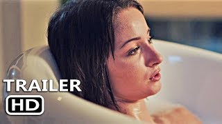 SHE SEES RED Official Trailer (2019) Thriller Movie