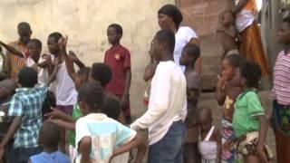 Côte d' Ivoire / insolite : Un voleur d'enfant arrêté