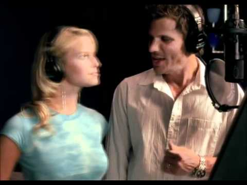 HD Nick Lachey and Jessica Simpson    A Whole New World