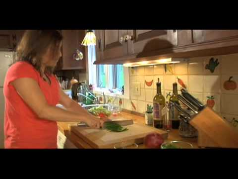 Black Bean Salad with Terry Walters