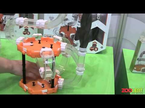 HEXBUG Nano V2 - NY Toy Fair 2013