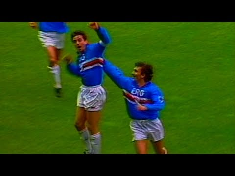 U.C. Sampdoria - La storia siamo noi