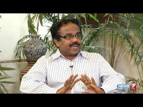 Tamil Education in Singapore - News 7 TV Varaverparai Program - Prof Dr Sivakumaran