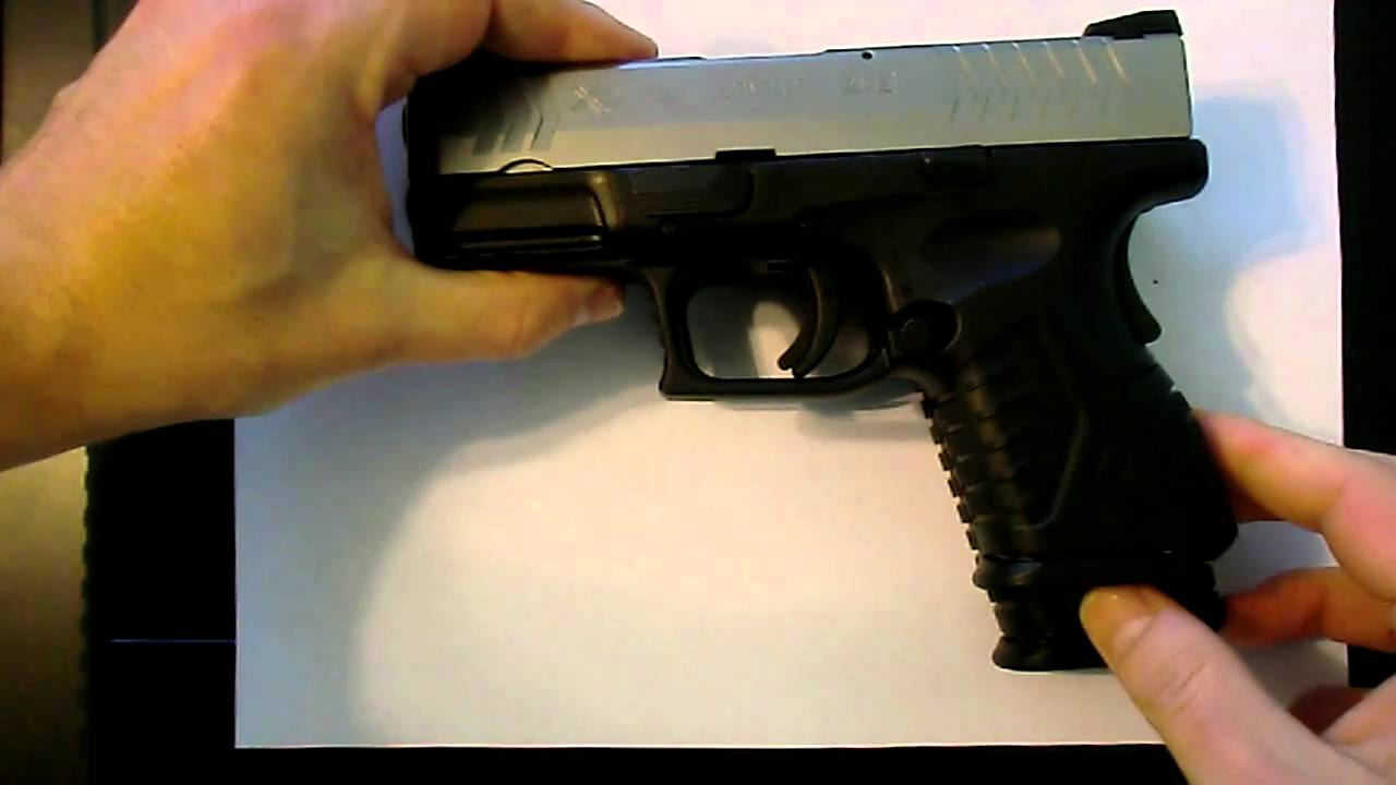 Xdm 9mm Bitone For Sale Xdm 9mm Compact Bitone