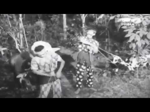 OST Nujum Pak Belalang 1959 - Kami Penyamun - Sudin, Aziz
