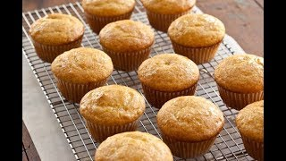 How To Cook ? Olive Oil Muffins Recipes