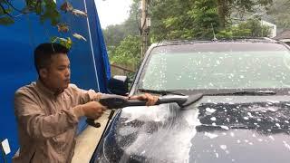 May xịt rua xe áp luc cao karcher k2.360 đc:119A Nguyễn Du tp Vinh nghe an