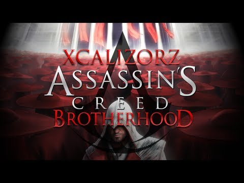 Everything is Permitted - Assassin's Creed Brotherhood Playthrough pt.34