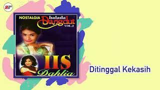 Download lagu Iis Dahlia - Ditinggal Kekasih ( Audio)