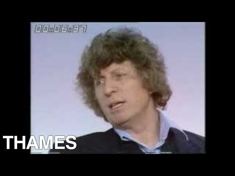 Tom Baker - Afternoon Plus - Interview