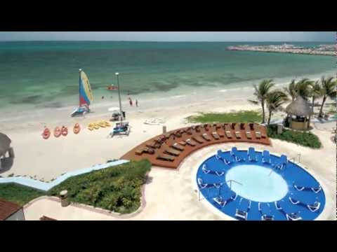 Mexico Wedding  Hotel Marina El Cid Spa  Beach Resort