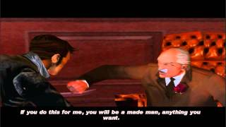 Grand Theft Auto III - Chapter 5 - Don Salvatore Leone (Cutscenes)