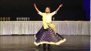 Abacus champs Academy Championship 2014 Kaviya Kaviraj Dance Performance