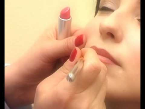 Rúzsozás és szájfény