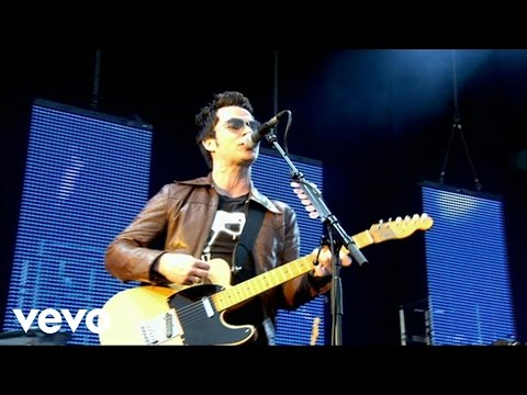 Stereophonics - Have A Nice Day (Live)
