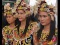 Kisah di Balik Cantiknya Gadis Dayak Kalimantan thumbnail