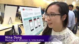 Download Lagu University of Washington iSchool Capstone 2015 Gratis STAFABAND