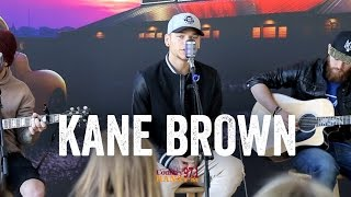 Download Lagu Kane Brown (Cover) - Three Wooden Crosses Gratis STAFABAND