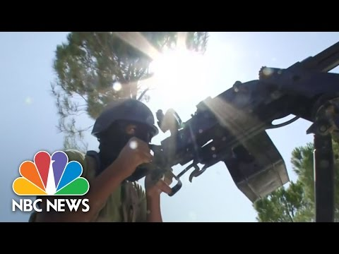 Congress: Train Syrian Rebels To Fight ISIS | NBC News
