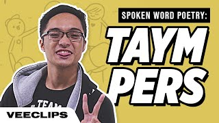 "Brian Vee's ""TAYMPERS"" 
