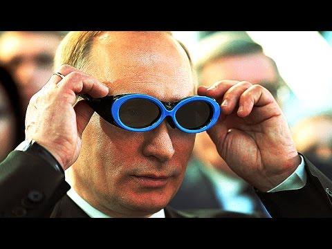 Vladimir Putin Has Asperger's?!