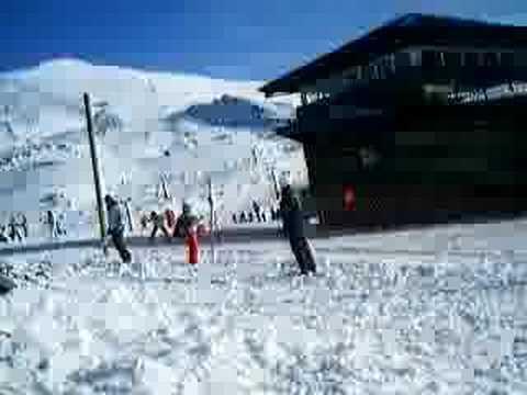 mayerling en la nieve