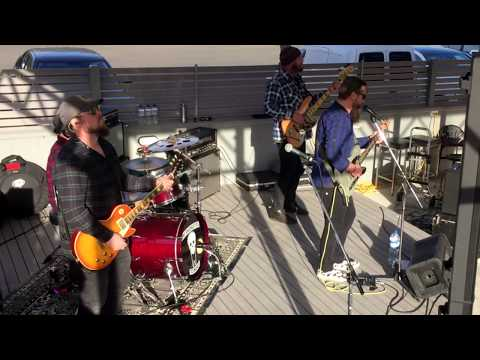 The Ringmasters - Who'll Stop The Rain (CCR Tribute live @ Dodge's Ferry 27/04/19)