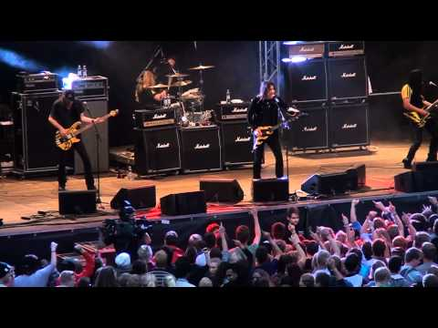 Stryper - Live in Norway - 2012