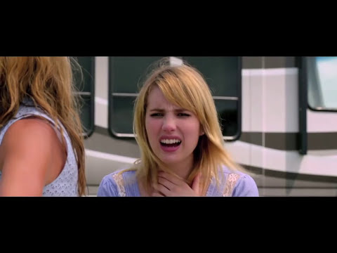 We're the Millers Funniest Scenes/Lines HD