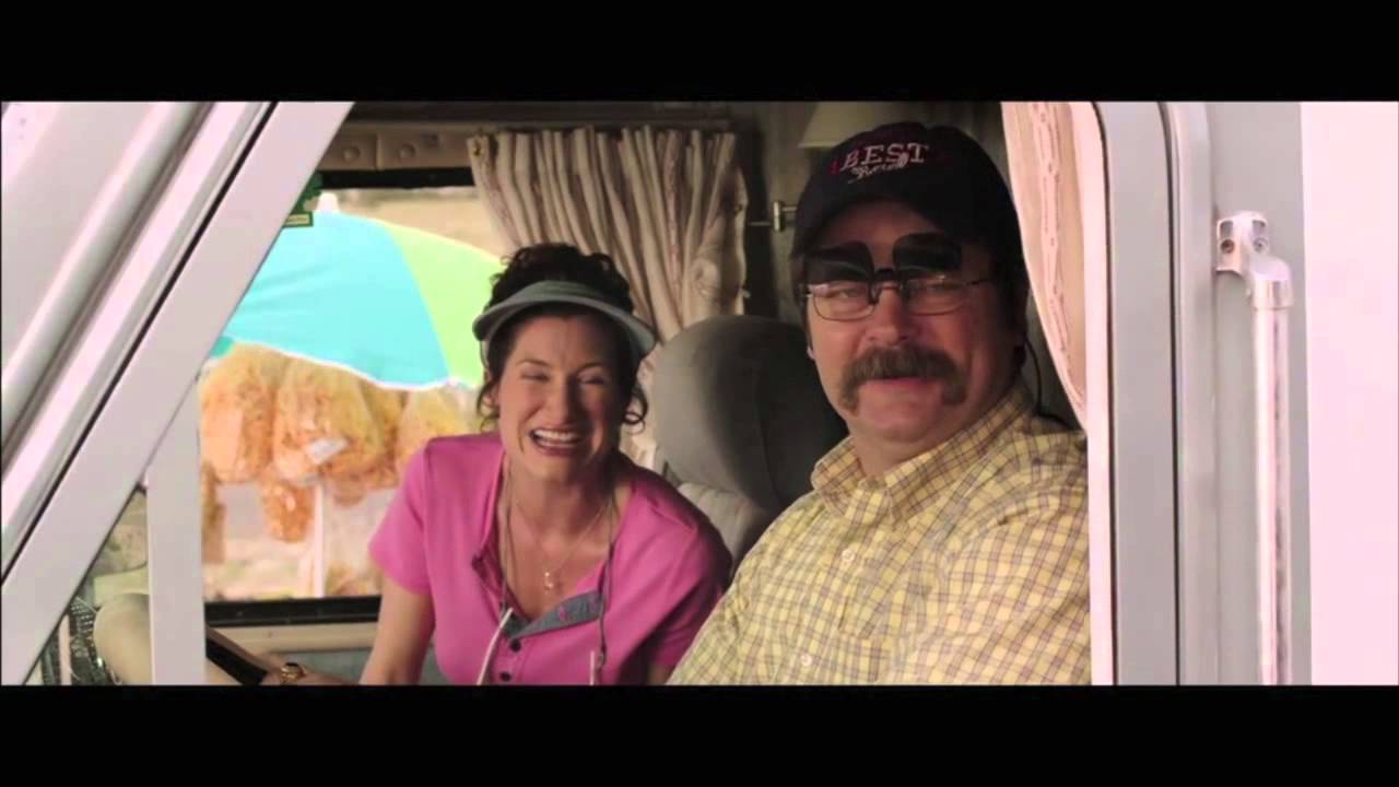 mr fitzgerald from meet the millers