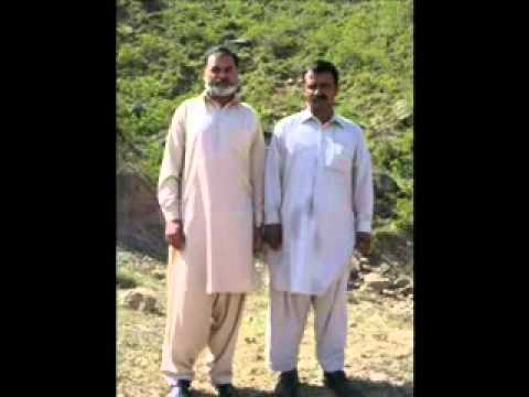 Chand Taroon Main Nazar Aye - Mirza Saddique (Kashmir) - ATG - @amir$oft.Ltd