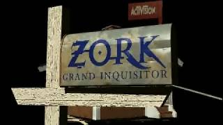 Zork Grand Inquisitor - Video Game E3 97 teaser (1997) PC Windows