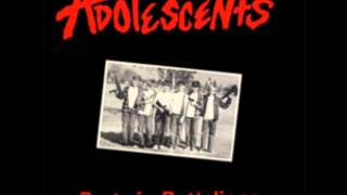 Watch Adolescents I Got A Right video