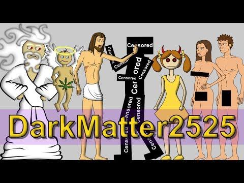 The DarkMatter2525 Channel