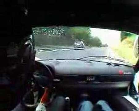 My Lotus Elise Exige Honda i-vtec K20