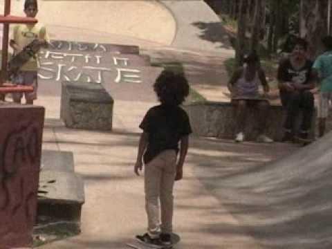 Wacson Mass - S�o Jo�o da Boa Vista - Skate Plaza