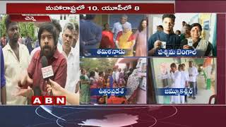 Tamil Actor T Rajendra Praised Chandrababu Over His Protest on EVMand#39;s