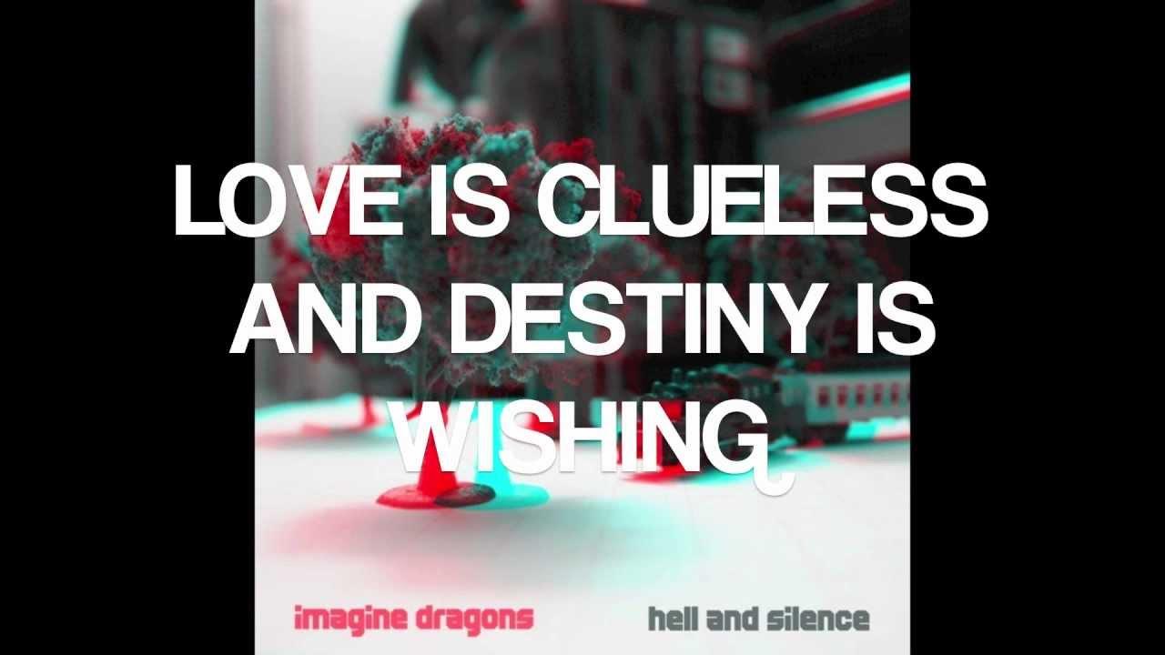 Selene - Imagine Dragons (With Lyrics) - YouTube