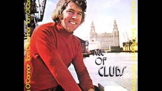 Tom O'Connor - Ace Of Clubs (Maghull Country Club, 1975)