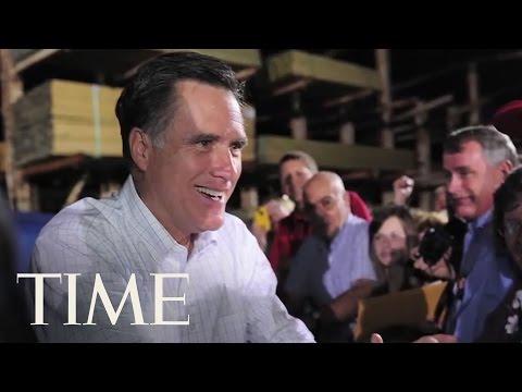 Romney's Tax Returns: Explainer