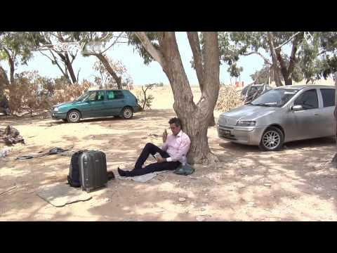 Libya Foreigners Evacuation