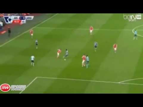 Arsenal vs West Ham 2015 3-0 HD All Goals & Full Highlights Premier League 14/03/2015