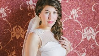 Виталий и Рица | wedding day
