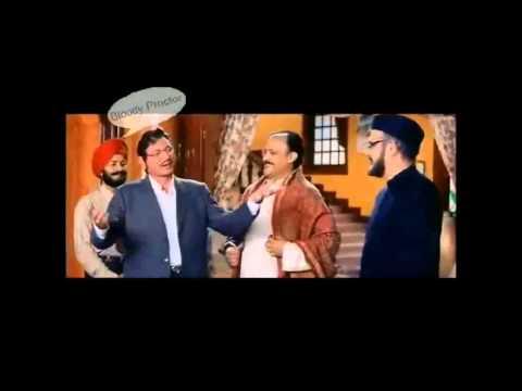 Chodu Hum Sath Rand Hain video